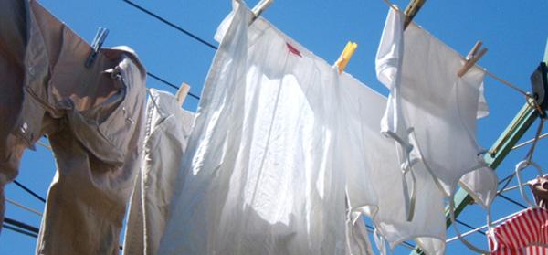 Čistila za perilo