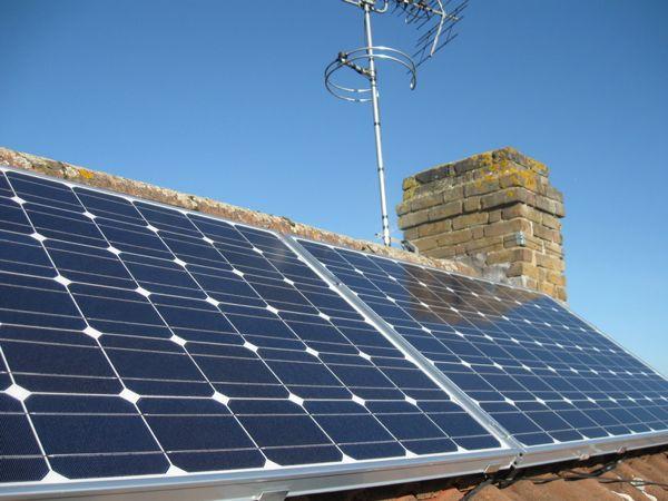 Prednosti fotovoltaike