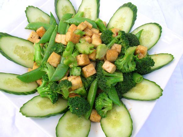Hrana, ki znižuje holesterol