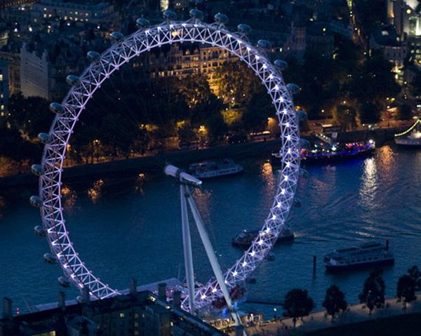 Eko ogled Londona