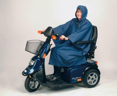 Alenka: Mia Žnidarič, dež in skuter