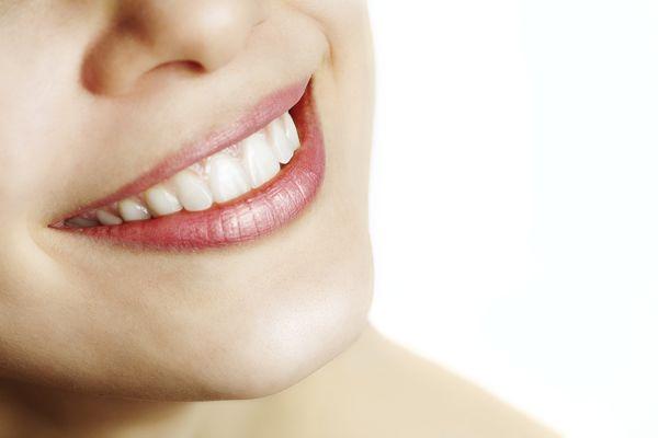 Vpliv hrane na vaše zobe