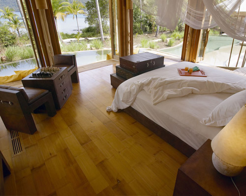 Je vaš hotel eko?