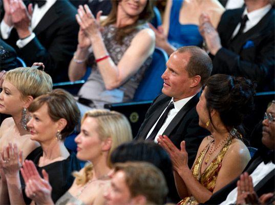 Eko na Oskarjih