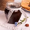 Zdrav čokoladni namaz